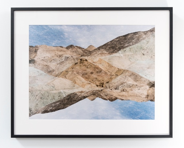 """, '""""Untitled"""" from the series, """"Ultimatum"""",' 2018, Emily Harding Gallery"""
