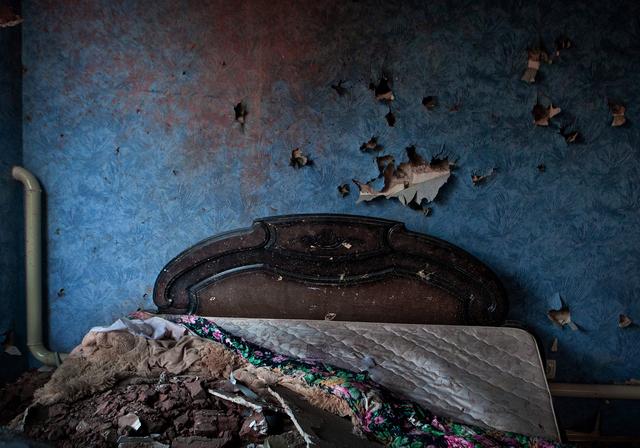 , 'Bedroom,' , Galleri Duerr