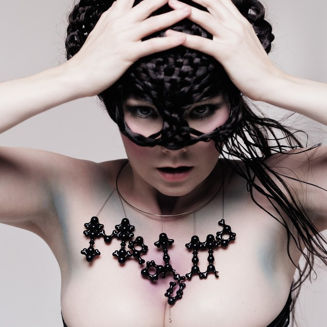 Björk, 'Medulla,' 2004, The Museum of Modern Art
