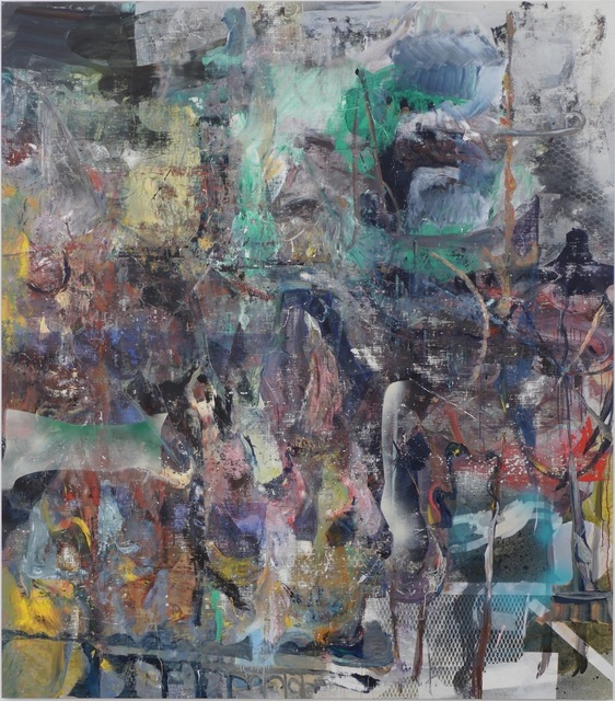 , 'Untitled (Tasiusaq),' 2017, Eleni Koroneou