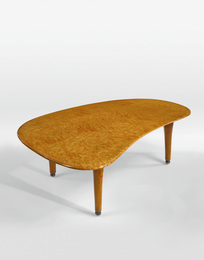 Wharton Esherick, 'Coffee Table,' 1966, Sotheby's: Important Design