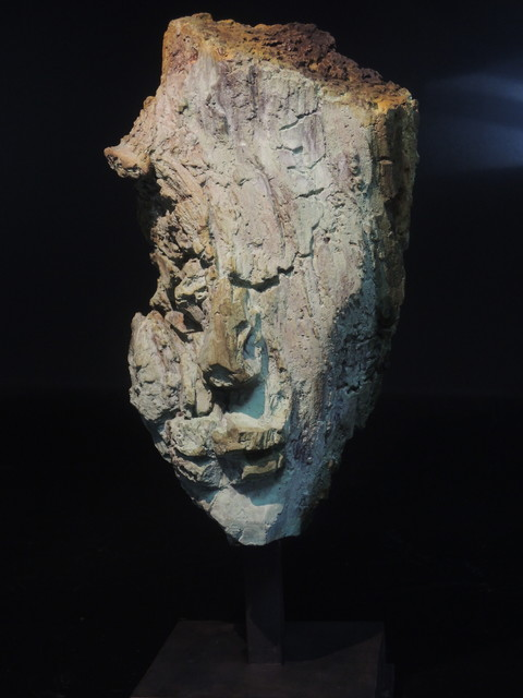 , 'Kopf 264,' 2018, Bode Gallery