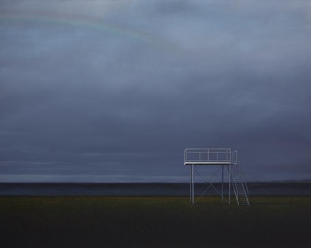 Adam Nudelman, 'Still Drifting in the Oceans of History', 2018, Nanda\Hobbs