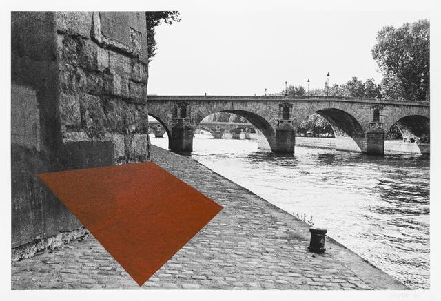 , 'Aislamiento V (Isolation V),' 2017, Henrique Faria Fine Art