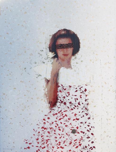 , 'Gloria ,' 2015, Maddox Gallery