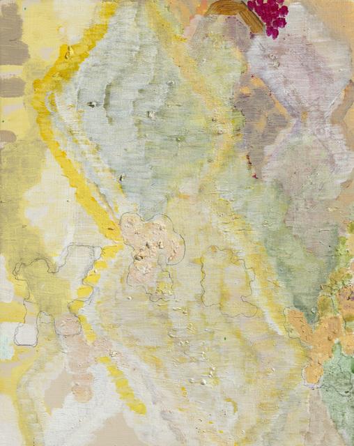 , 'Found the world so new,' 2016, Annka Kultys Gallery