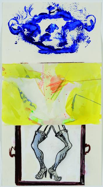 Damian Loeb, 'Exquisite Corpse 53,' ca. 2011, Mana Contemporary