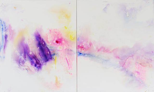 , 'Token of Covenant 立約的記號               ,' 2017, Artrue Gallery