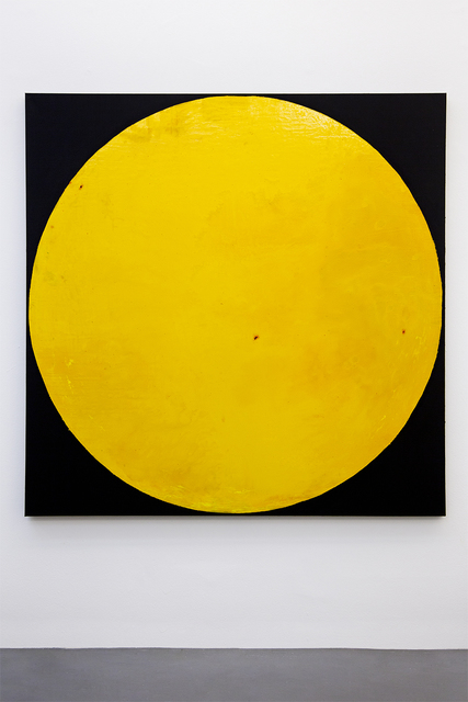 , 'The Sun,' 2016, Athena Contemporânea