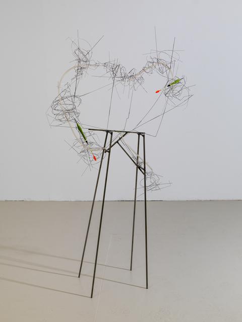 , 'Apparatus #1,' 2013, Elizabeth Harris Gallery