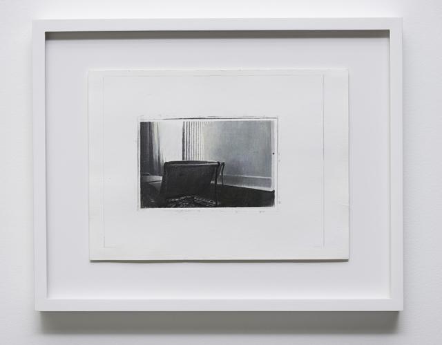 , 'Original gallery I,' 2014, Galeria Luisa Strina