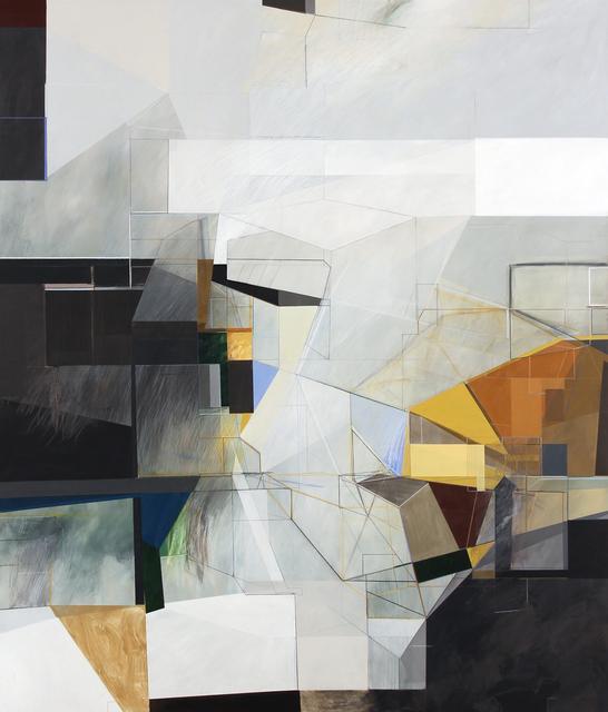 , 'No Thing V,' 2018, Galeria de São Mamede
