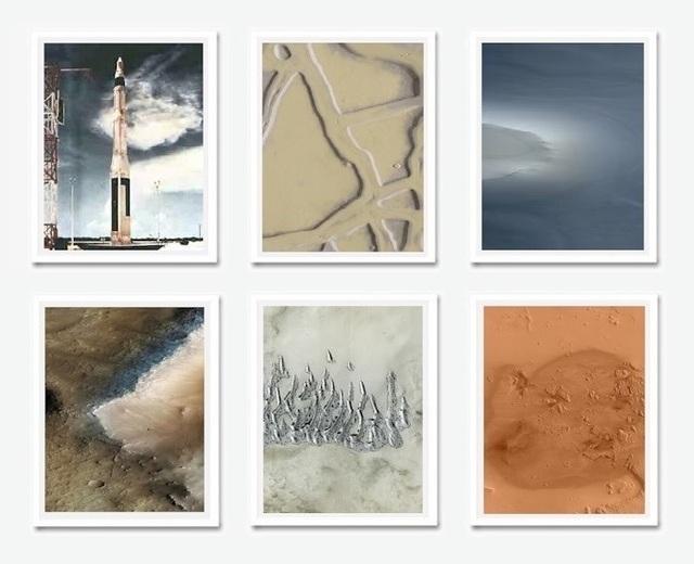 Thomas Ruff, 'jpg / ma.r.s', 2010-2020, ARTEDIO
