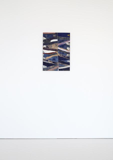 , 'Untitled ,' 2016, Patrick De Brock Gallery