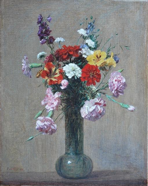 , 'Petit Bouquet,' 1891, SmithDavidson Gallery