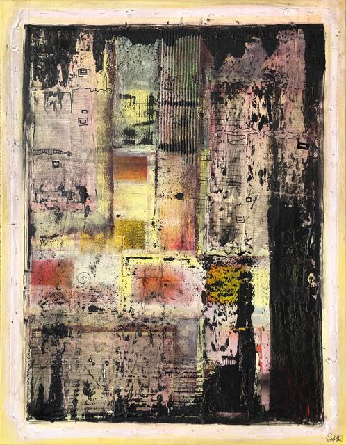 Salome Wuersch, 'Hvkmvo', 2019, Contemporary Gallery CH