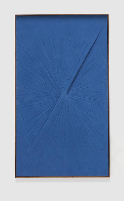 , 'Volver,' 2016, Feuer/Mesler