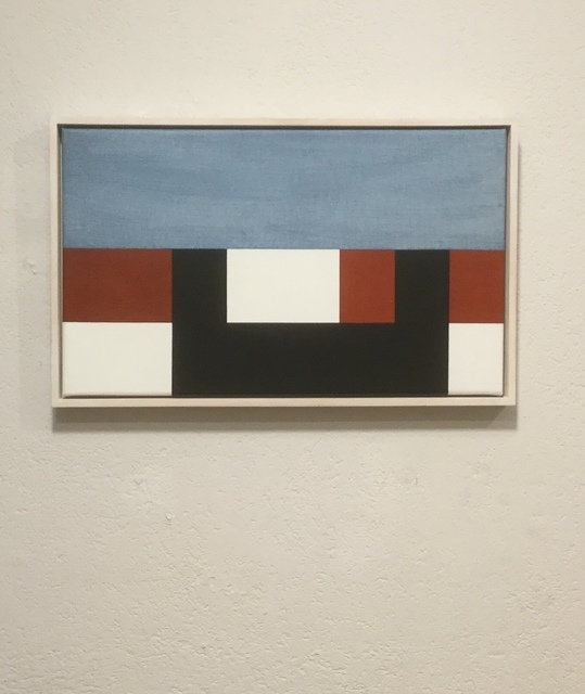 Adolfo Estrada, 'Pintura 1518, 2015', 2015, Ditesheim & Maffei Fine Art