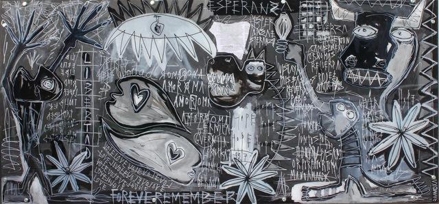 , 'Esperanza,' 2016, K + Y Gallery