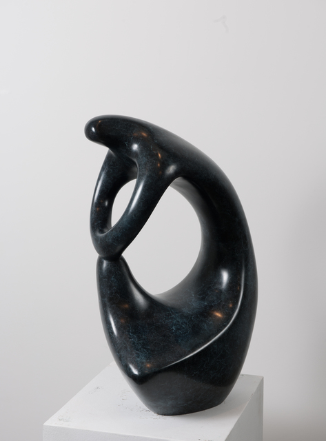 , 'Caring Figure,' 1982, Sophia Contemporary