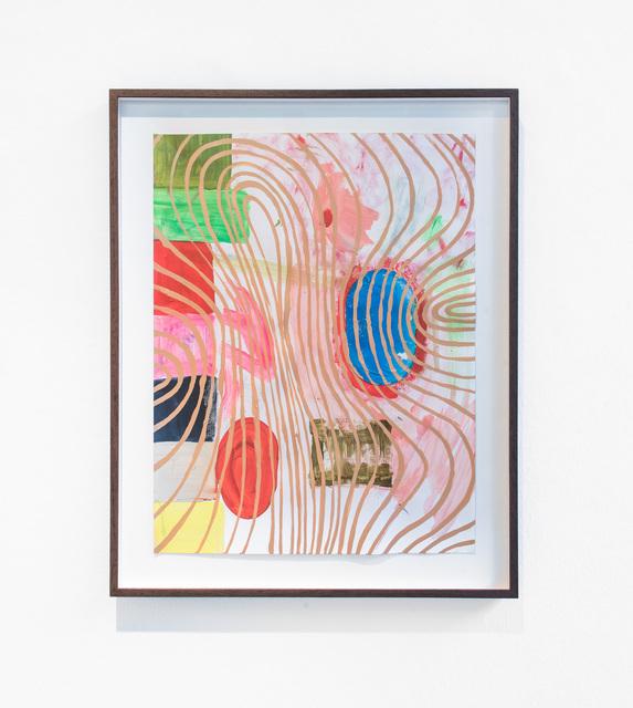 , 'Über Malerei 431,' 2006, PRISKA PASQUER