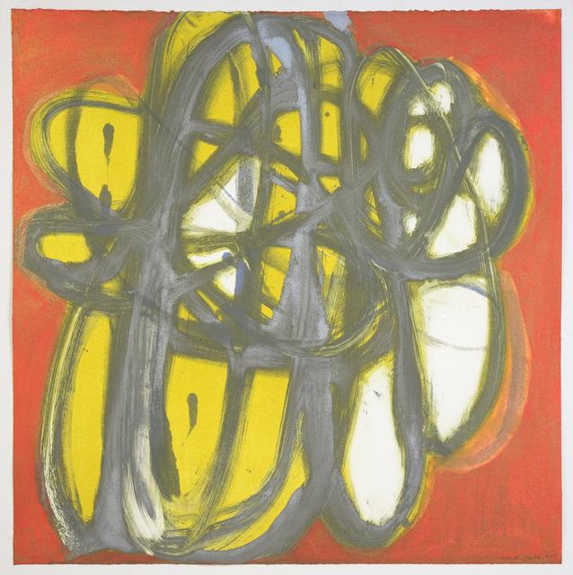 Brenda Zappitell, 'Bloom II', 2017, Whitewall Contemporary