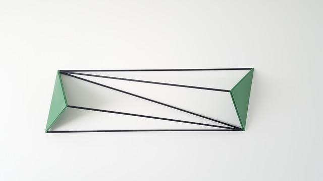 , 'Sem Título,' 2013, Galeria Murilo Castro