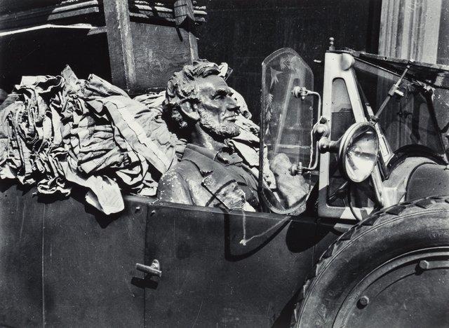 Nathan Bernard Lerner, 'Uncommon Man, Chicago', 1936, Heritage Auctions