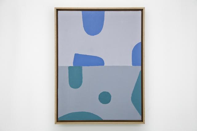 , 'Untitled,' 2017-2018, Athena Contemporânea