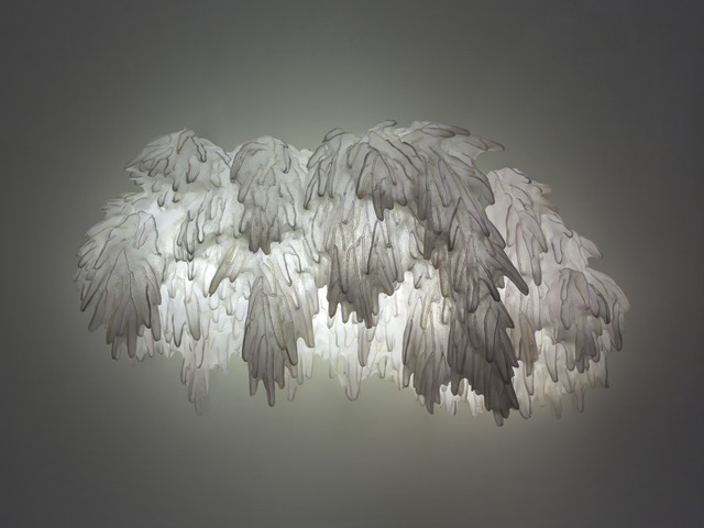 , 'Memory, 2011: Soma light sculpture,' 2011, Maison Gerard