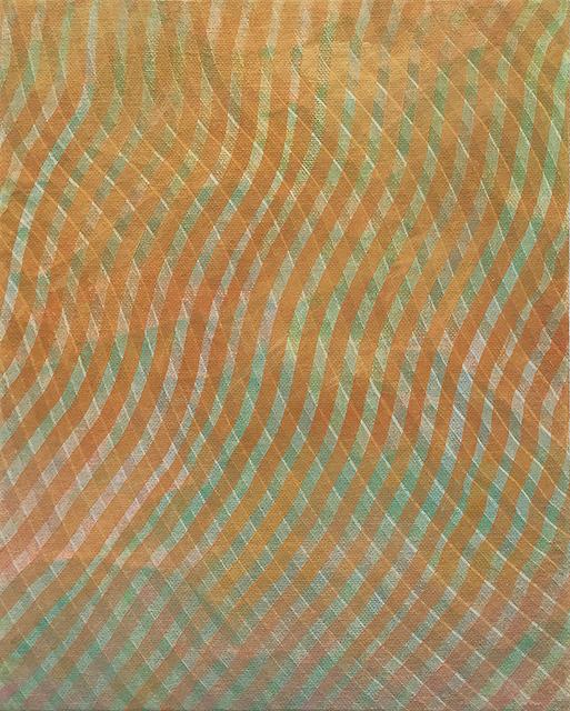 , 'gravitational waves exist,' 2016, Ro2 Art