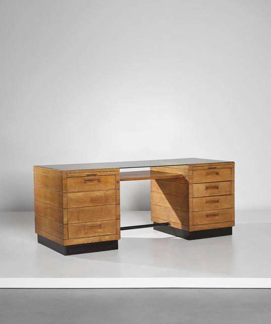Gio Ponti, 'Desk', ca. 1936, Phillips