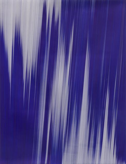 , 'KSZ 200/152-20,' 2018, SEXAUER Gallery