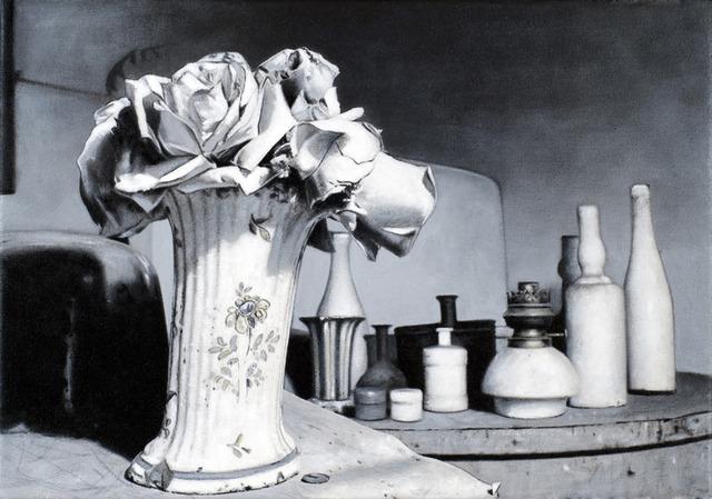 , 'Greycolor # 5,' 2008, Il Chiostro Arte Contemporanea