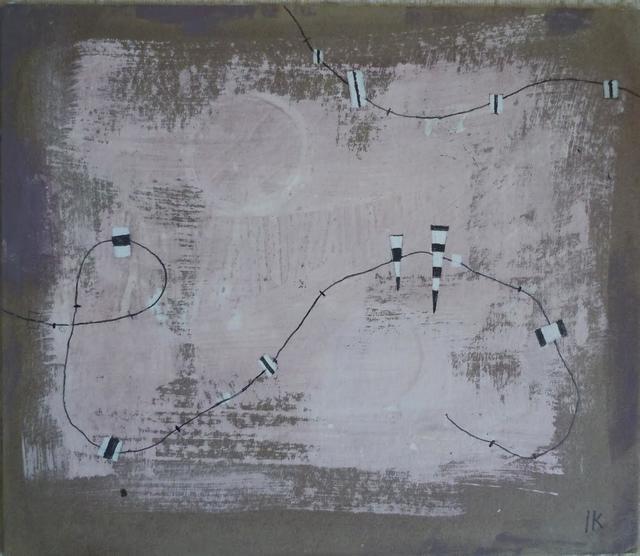 , 'T018,' 2000, Via Margutta Arte Contemporaneo
