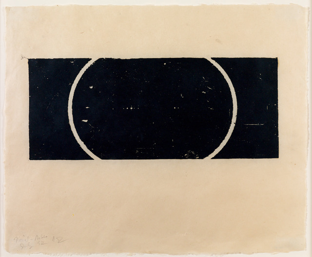 , 'Untitled (S.23),' 1961, Susan Sheehan Gallery
