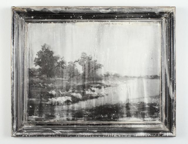 , '9+drv,' 2014, Galerie Laurence Bernard