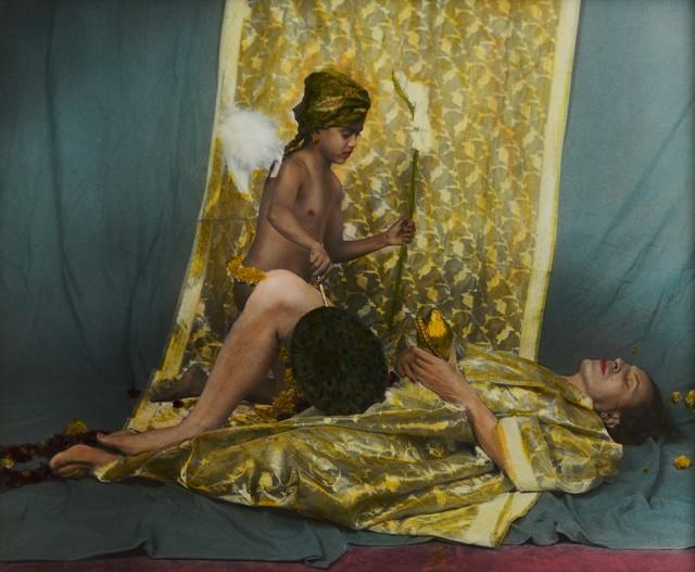 , 'Annunciazione Industana,' 1993, Repetto Gallery