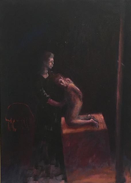 , 'Mother Hug 2,' 2015, Gallery One