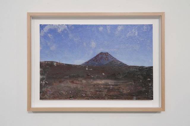 , 'Bedrock VIII,' 2017, Sabrina Amrani