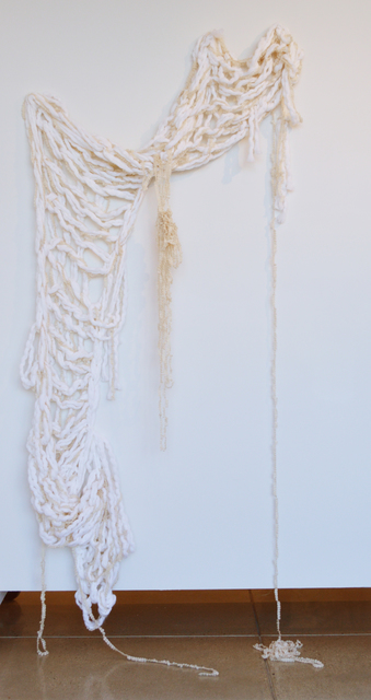 , 'Winter Garden,' 2016, Open Mind Art Space
