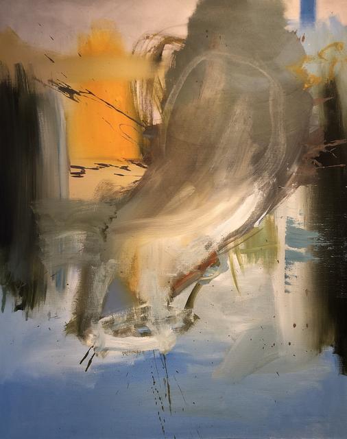 Ian Rayer-Smith, 'Written on water', Cadogan Contemporary