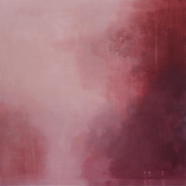 , 'Daybreak,' 2017, Hill Smith Gallery