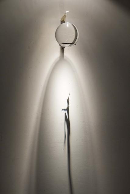 , 'Laboratorio - Il salto,' 2106, Studio Trisorio