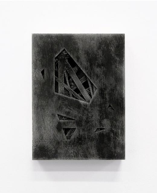 , 'Decrement XXS5,' 2017, Mini Galerie
