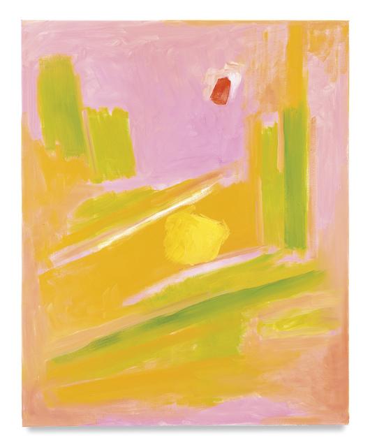 , 'Light Sensation,' 1998, Miles McEnery Gallery