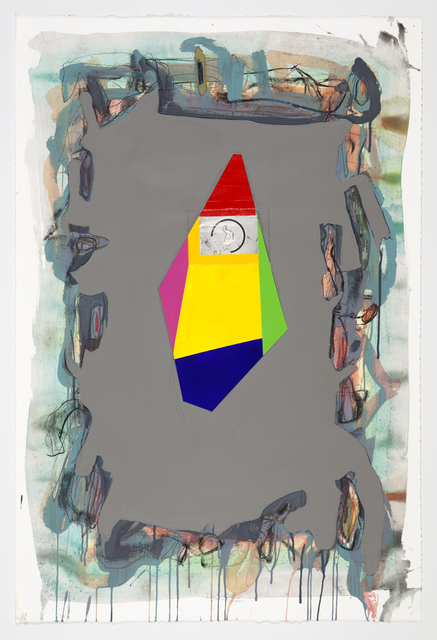 , 'untitled (to Walter Gabrielson),' 2014, Nancy Hoffman Gallery
