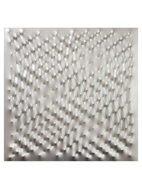 , 'Superficie alluminio,' 2003, Tornabuoni Arte