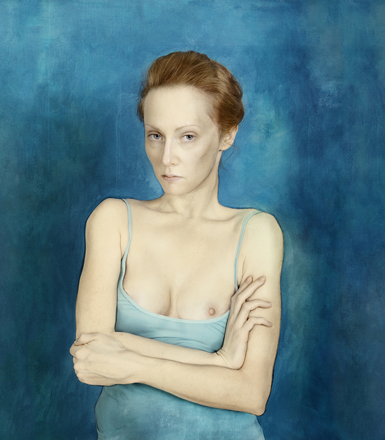 Katerina Belkina, 'For Picasso', 2007, Faur Zsofi Gallery