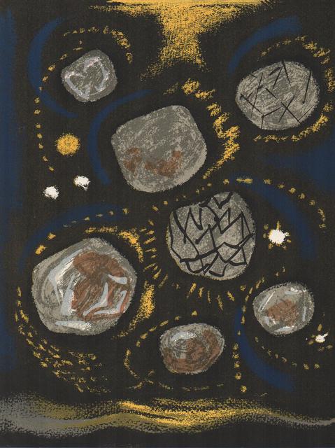 , 'Le Mythe de Sisyphe IV,' 1962, Hans den Hollander Prints